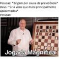 Jogada Magnífica