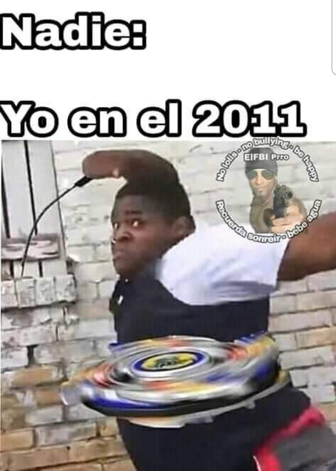 2011 - meme