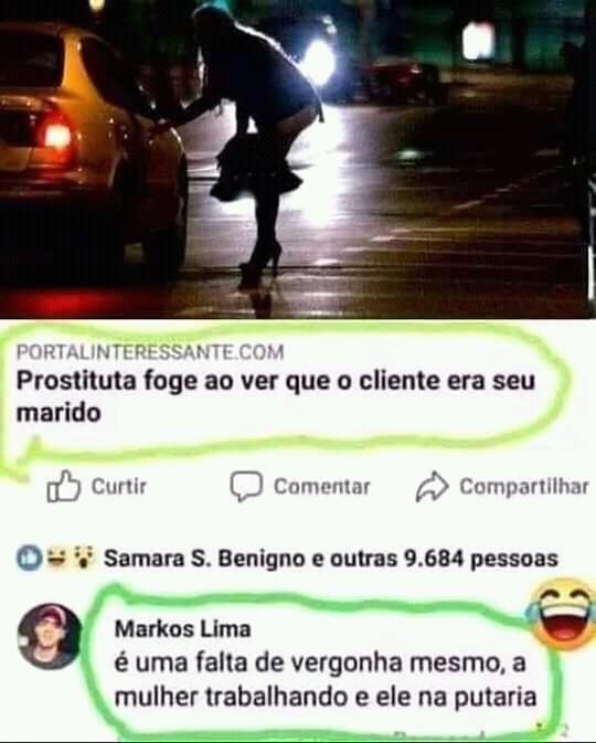 prostituta casada hum - meme