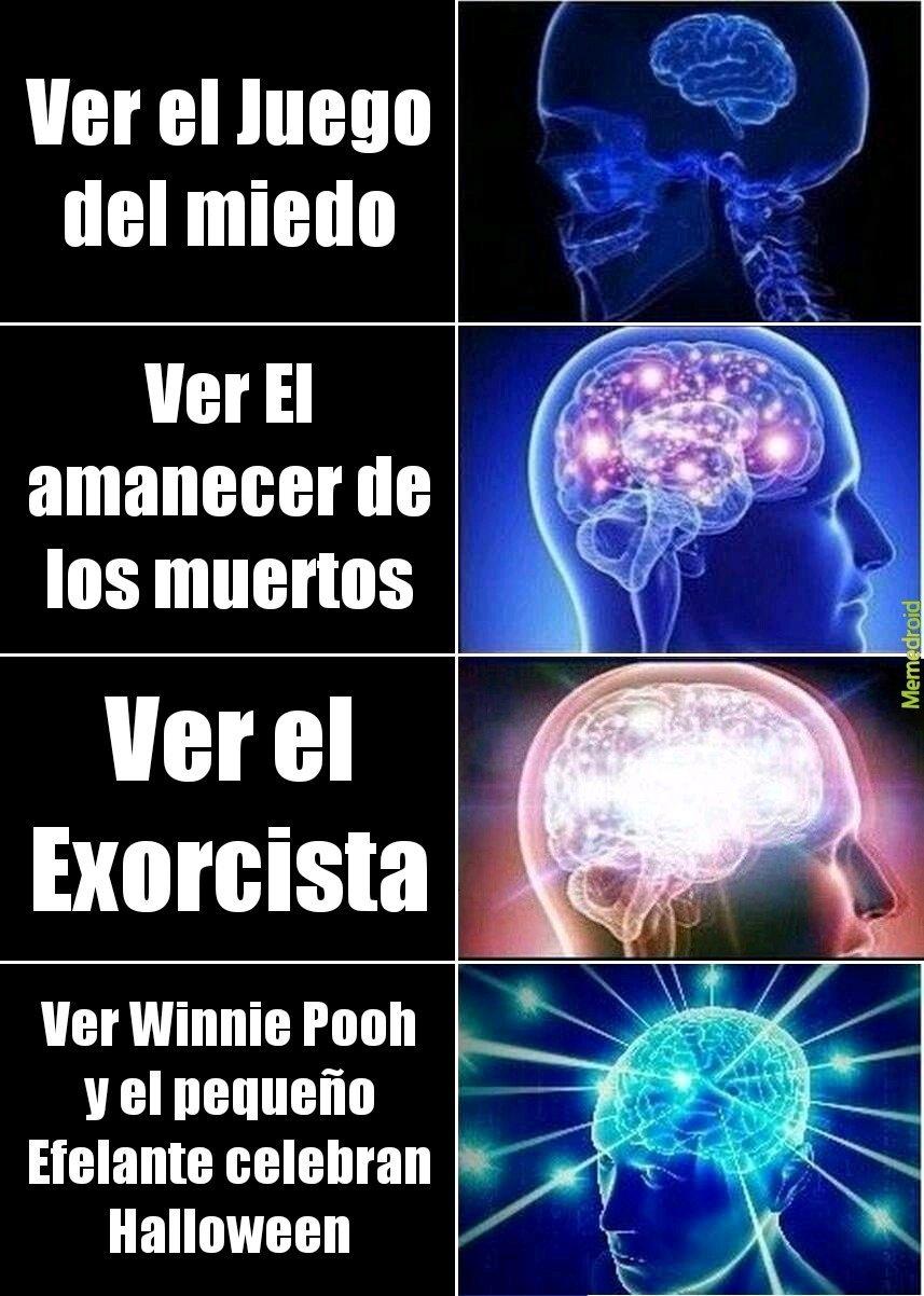 Películas XD - meme