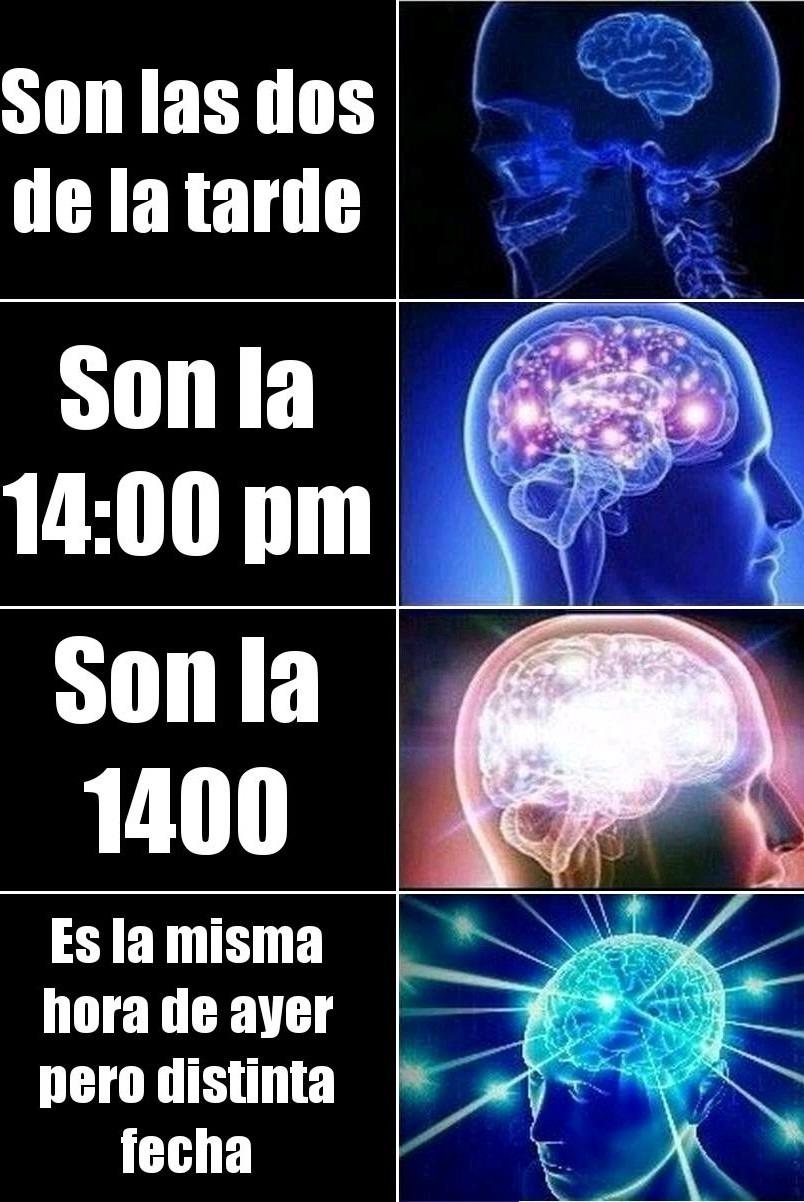 Así es - meme