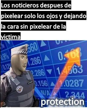 protection - meme