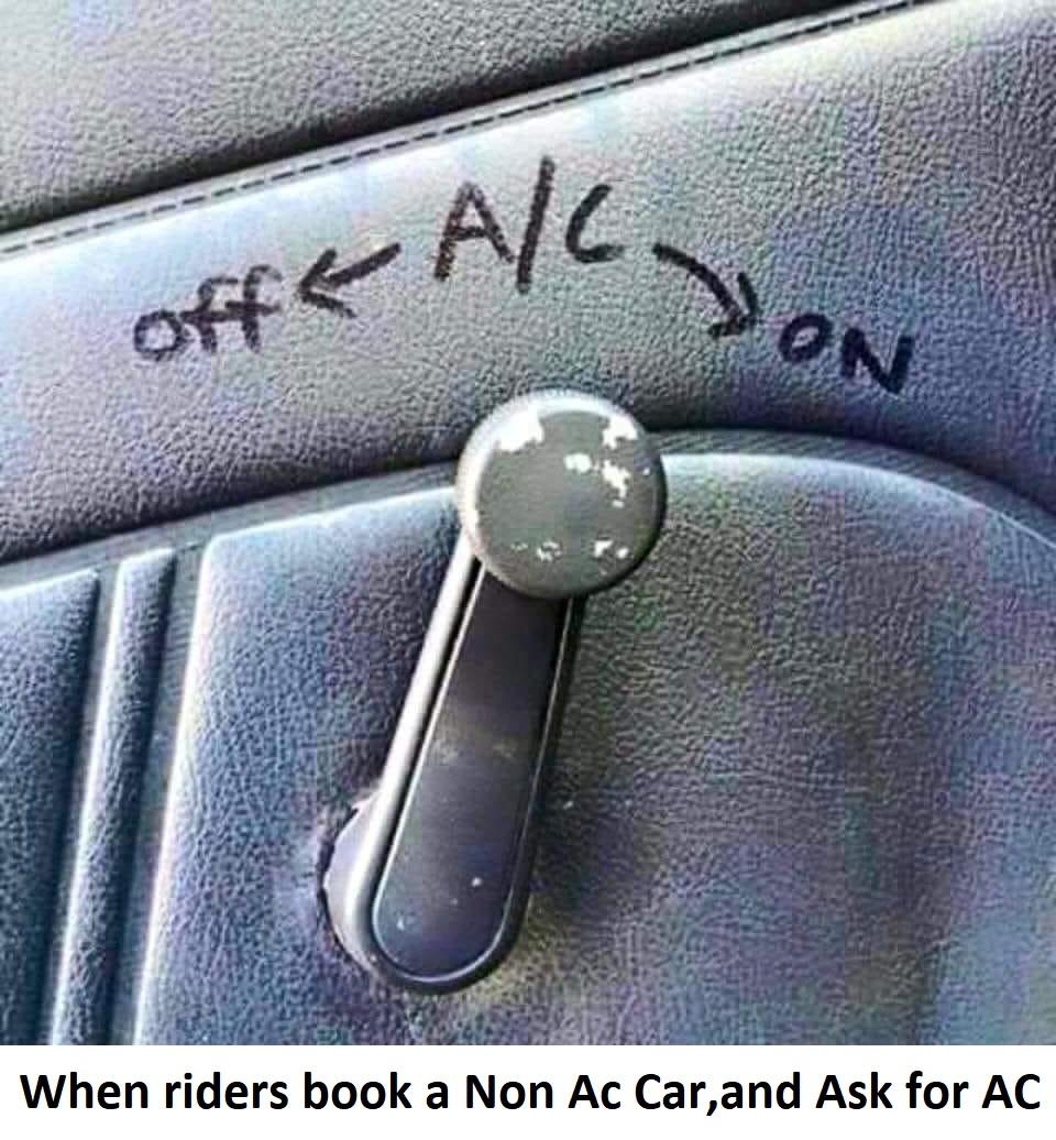 Uber mini - meme