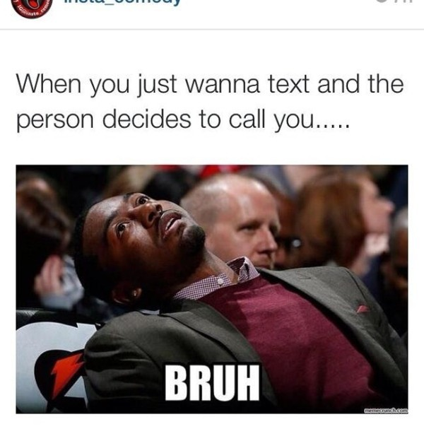 Just Text - meme
