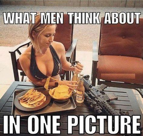 where's the bacon? - meme