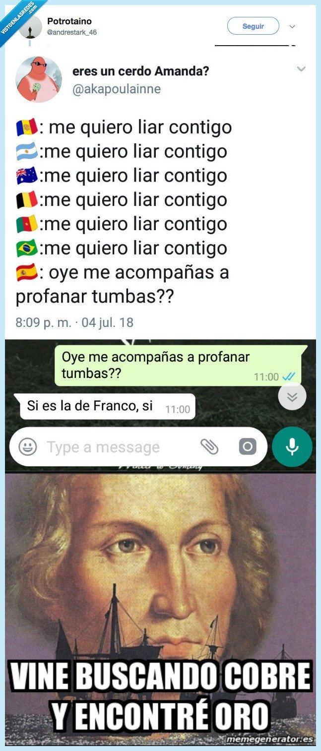 Francoesramuyvivo - meme