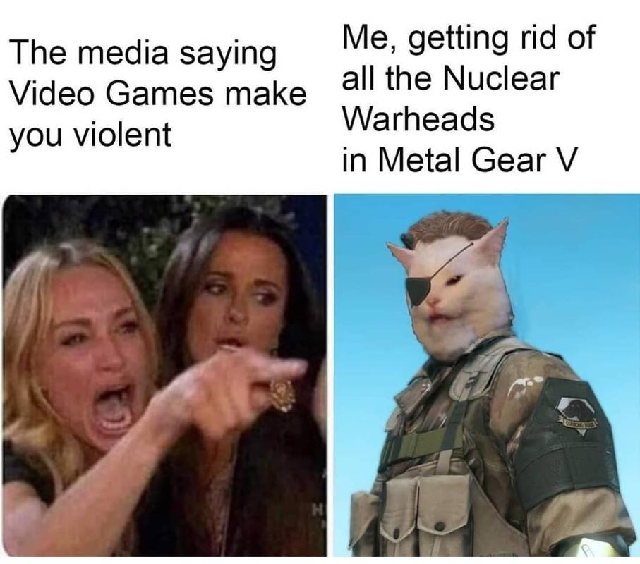 Kitten gear - meme