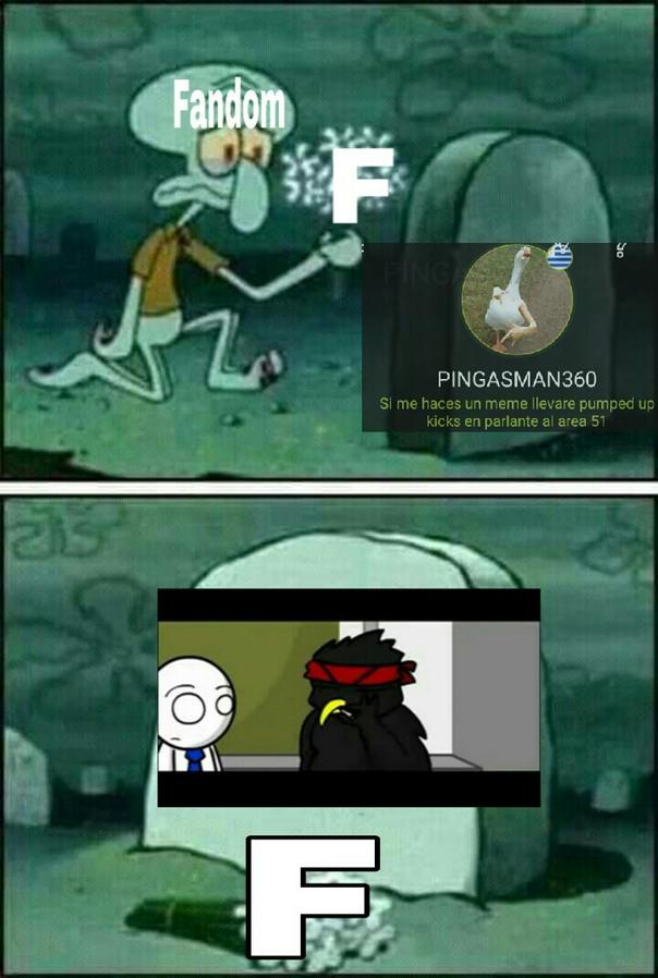Tr empiezan a olvidar PUTITO - meme