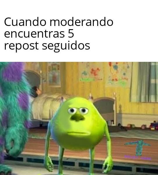 El mais uasoski - meme
