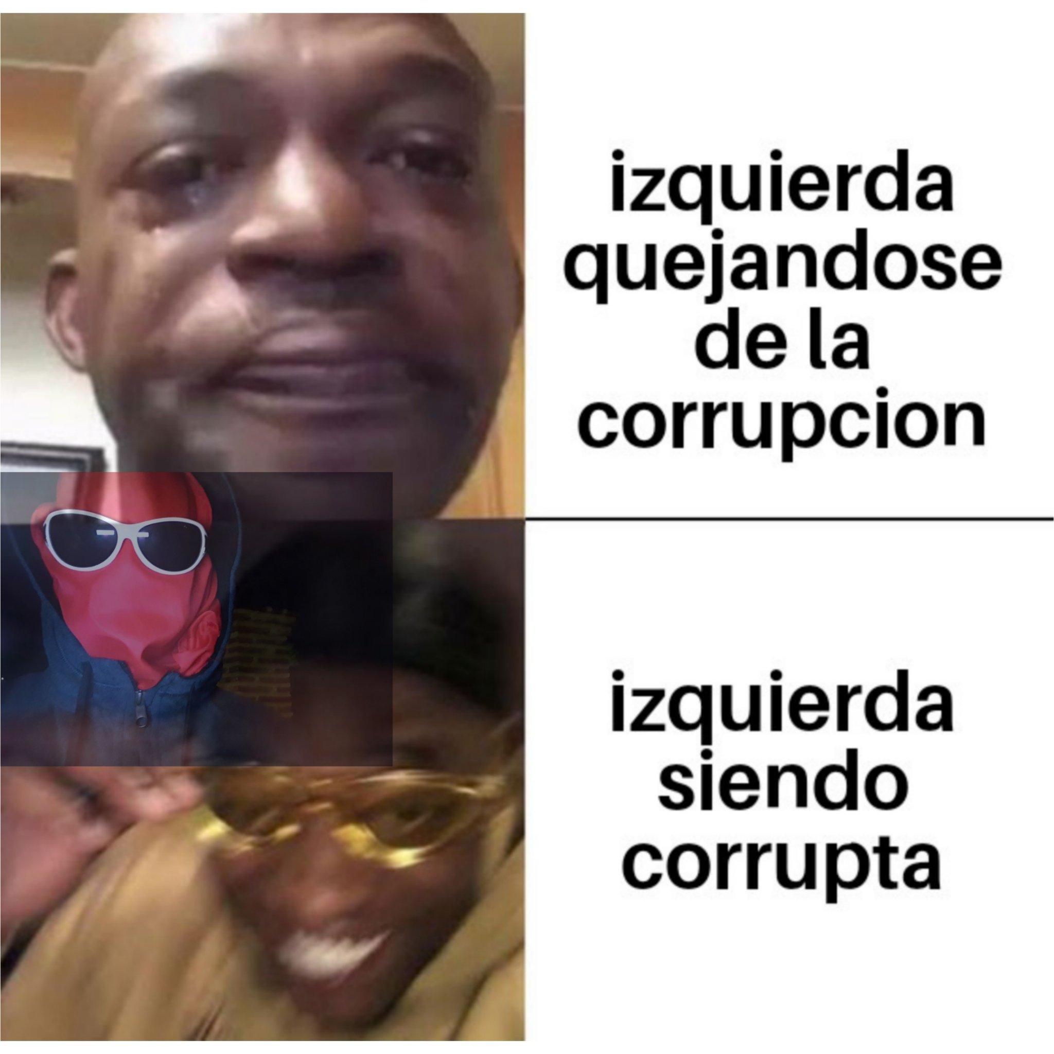Pedro sanchez in a nutsell - meme