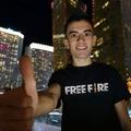 El mejor jugador de free fire del mundo