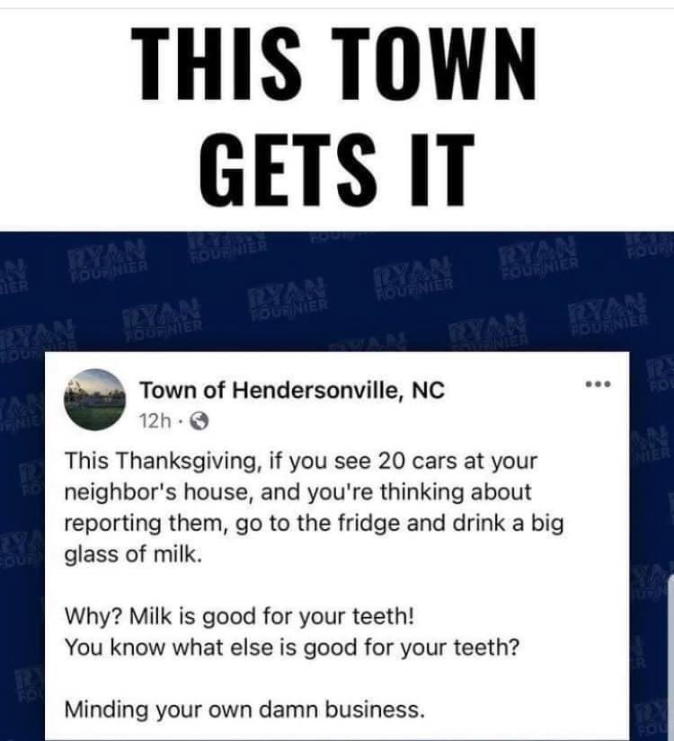 Happy Thanksgiving - meme