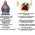 Los que dicen viva cristo rey ni van a misa