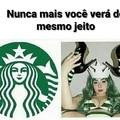 Starbucks √