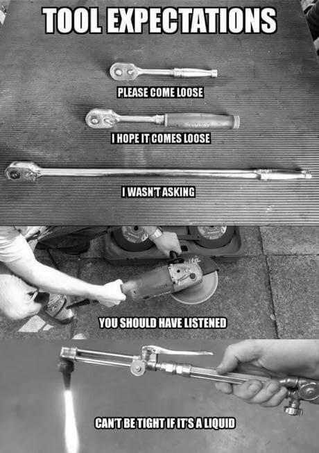 Screw you - meme