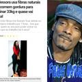 Certificado Snoop Dogg de qualidade