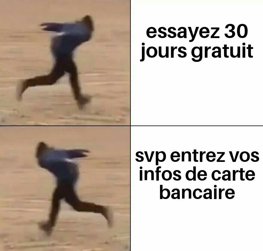 Le piège #2 - meme