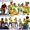 Brasileiro raiz