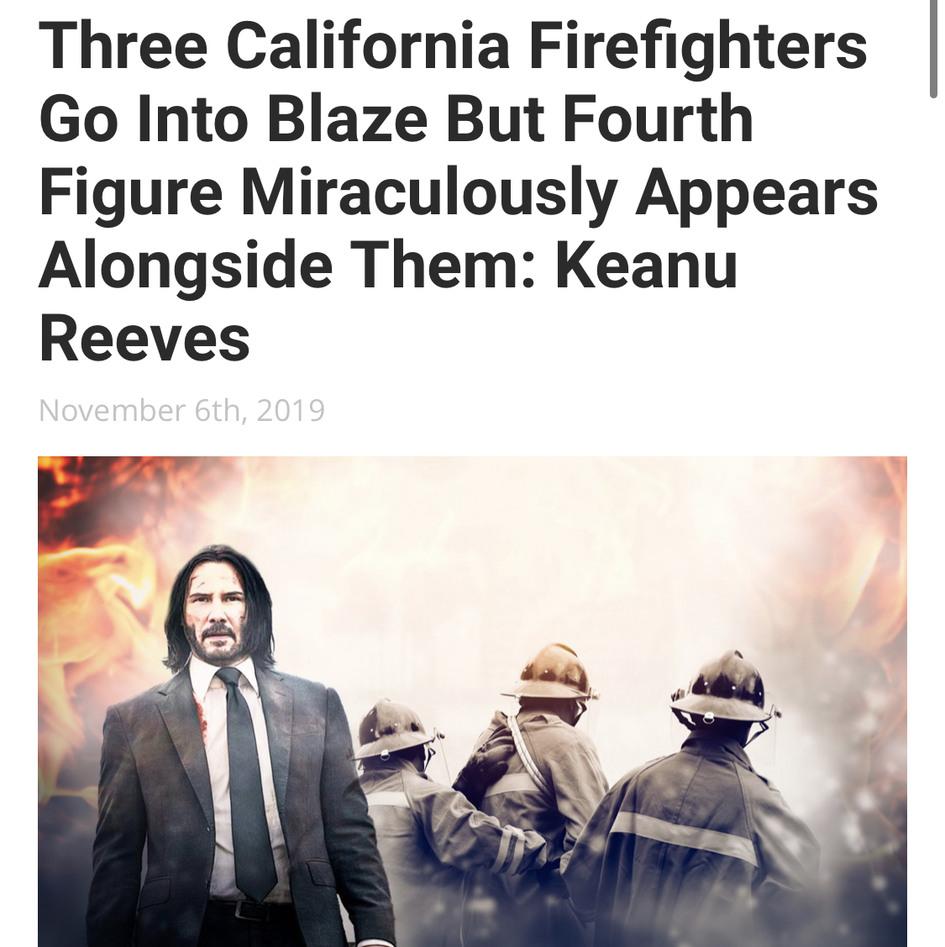 Keanu reeeeeves - meme