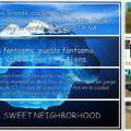 No es un Meme, lo se, pero quería traerles esta información, este Iceberg lo he hecho yo basándome en un vídeo de Trolencio911 en el cual el habla sobre muchos misterios que algunos jugadores de GTA SA les ha pasado en solo una ocasión.