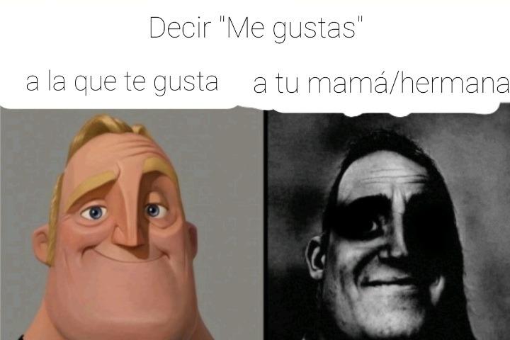 Super malardo - meme