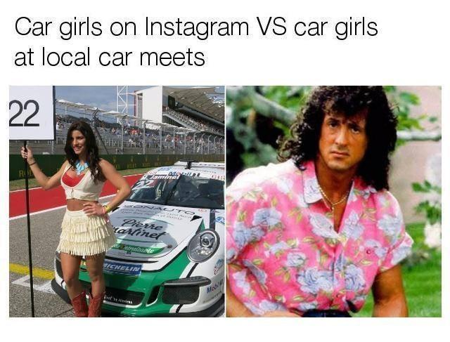 Girl - meme