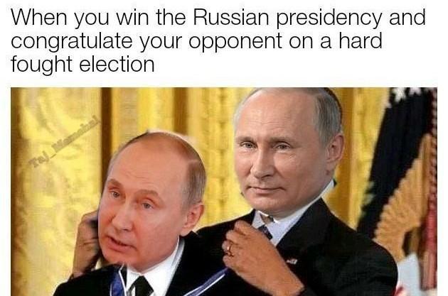 Demo democracy - meme