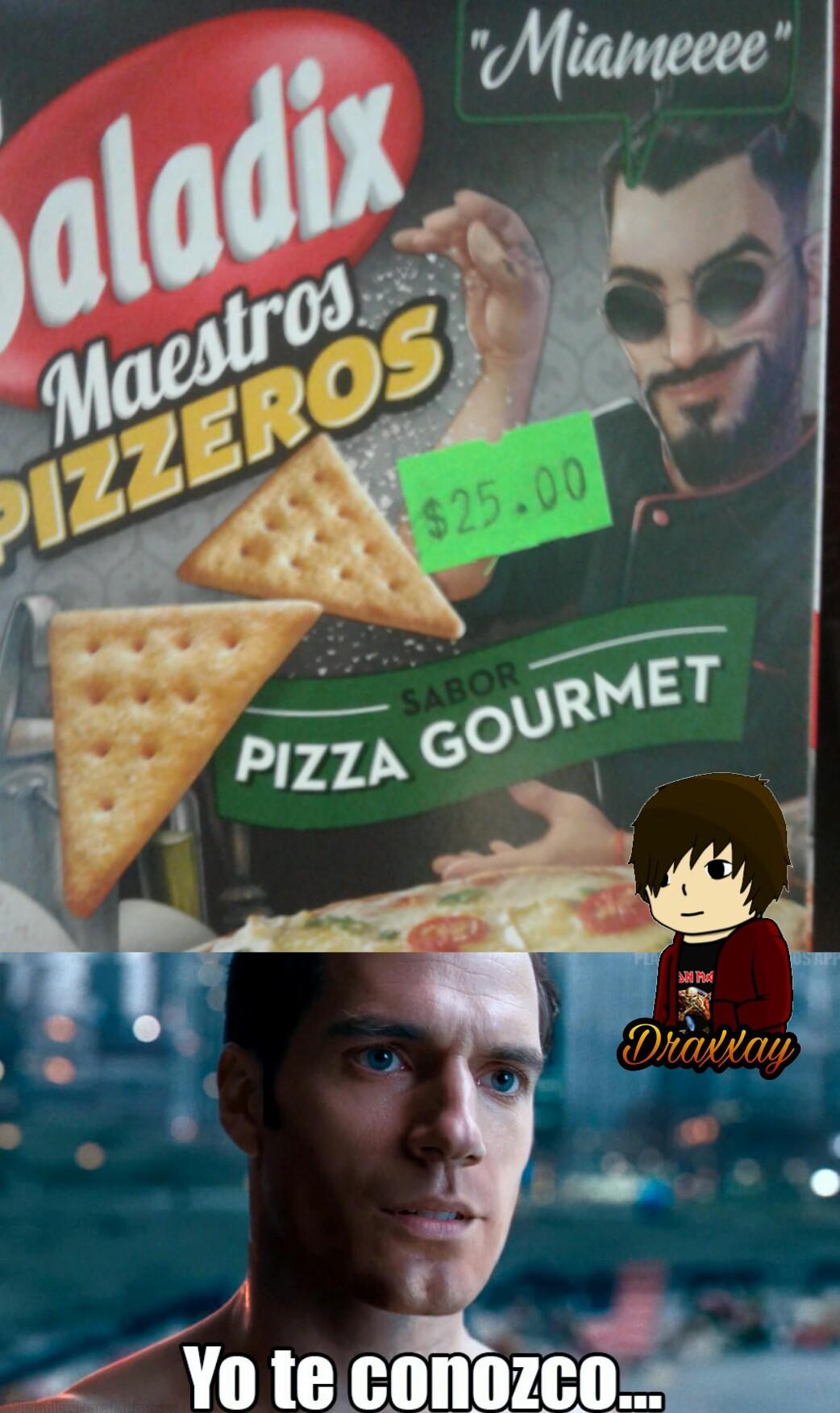 El título se fue a comer saladix (Ví este paquete y se me ocurrió el meme xD)