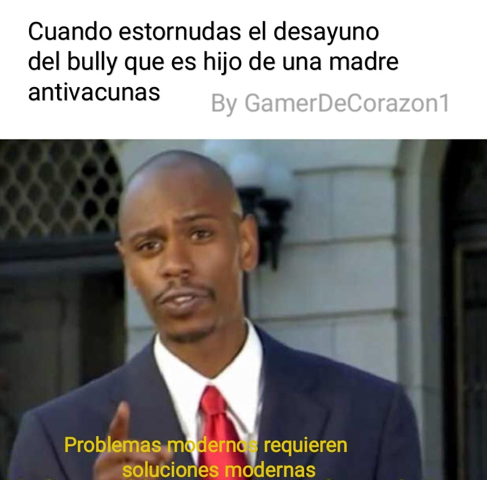 Les regalo la plantilla en español - meme