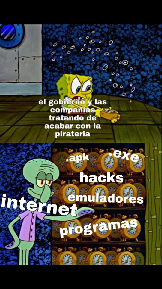 La gracia se descarga en archivo .rar - meme