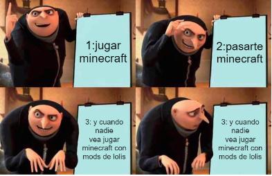 no es por ofender ok :> - meme