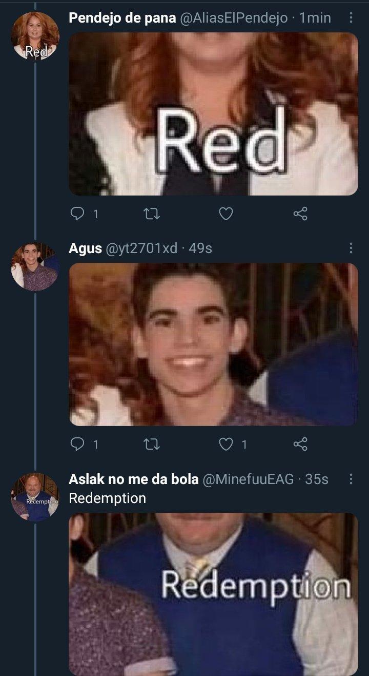 Dead. - meme