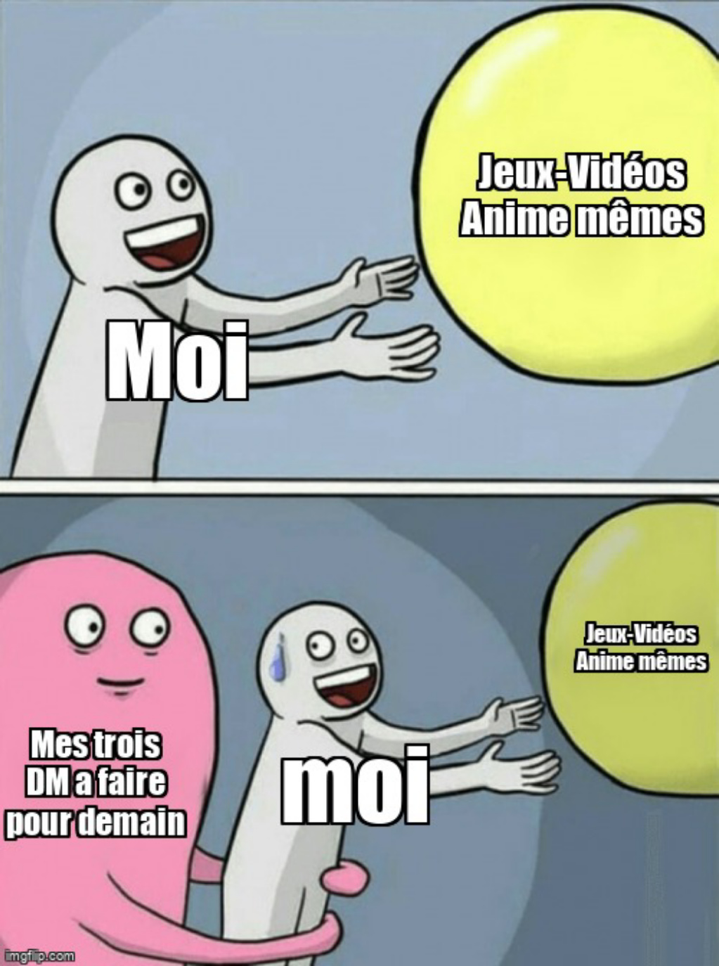 Bonjourno - meme