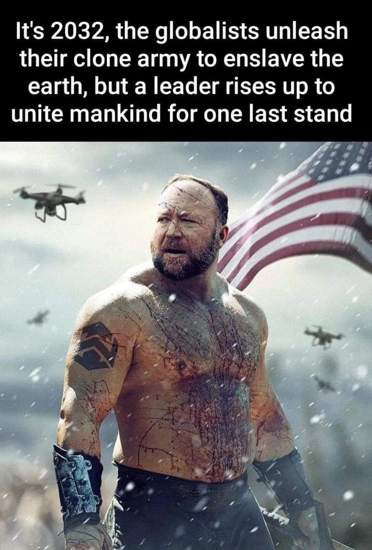 It has began - meme