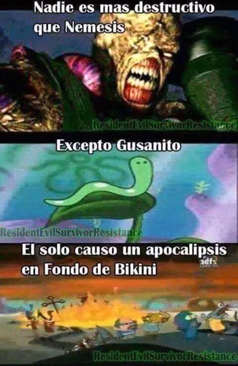 Gusanin - meme