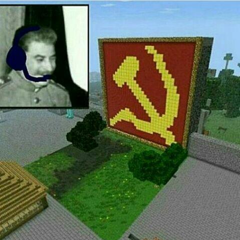 Comunism 777 - meme