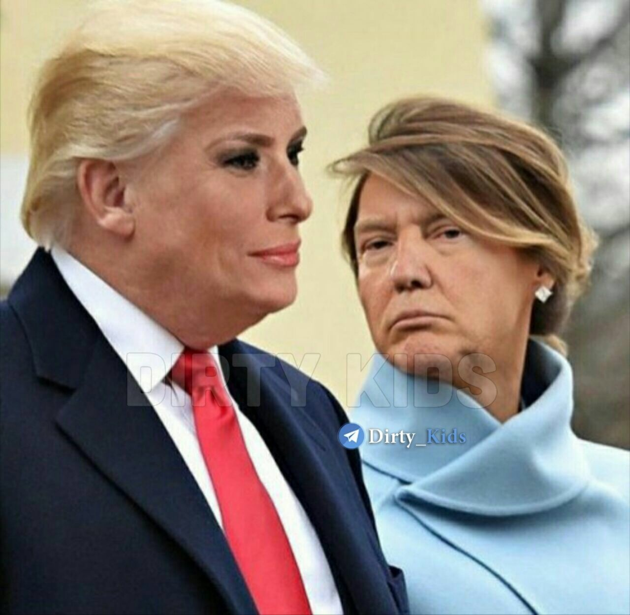 Face swap 2017 Melrump