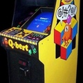 Q-bert was da man