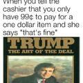 Trump The Art of War