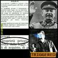 Stalin è memoso
