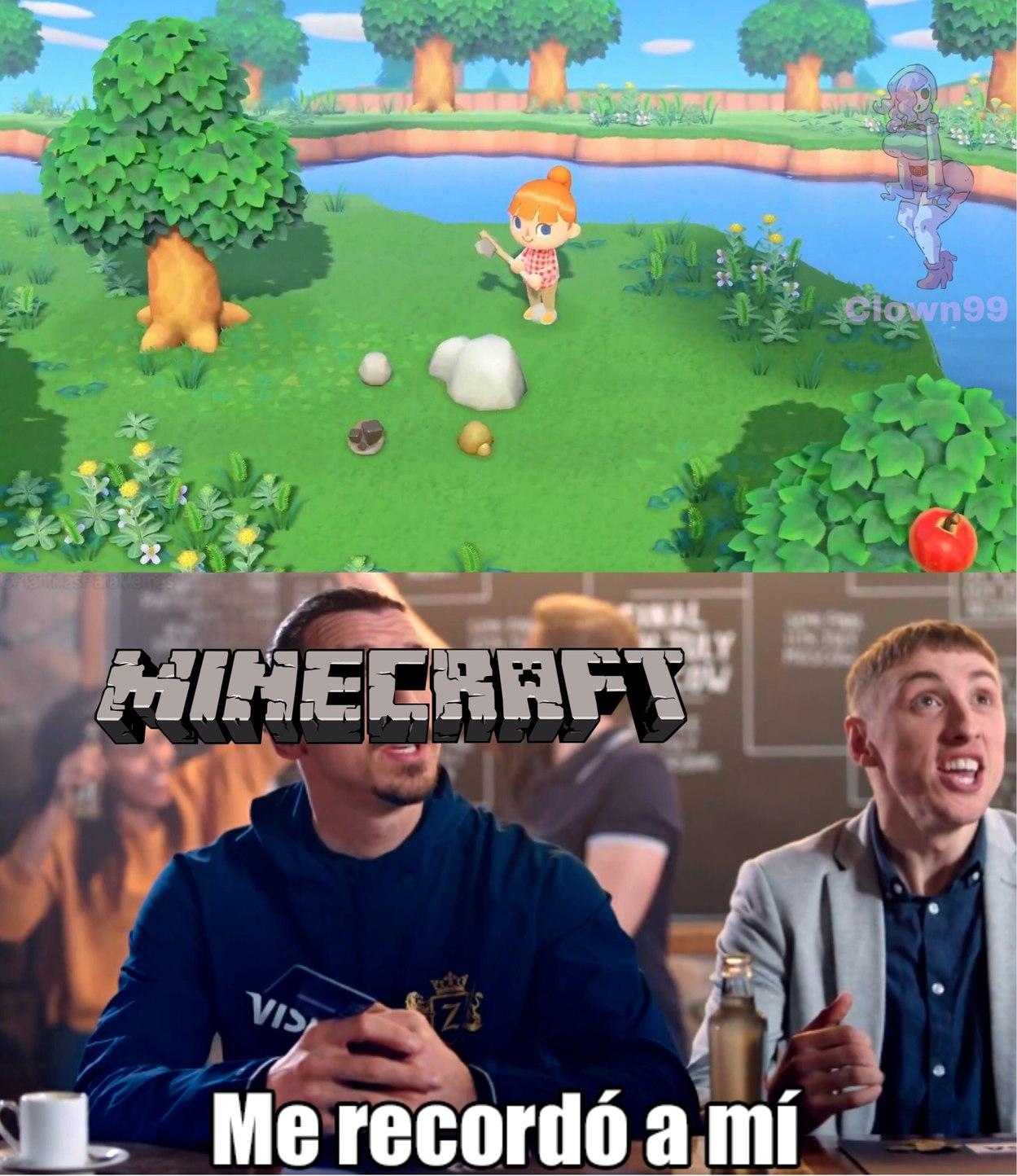 Nintendo haciendo de las suyas. - meme