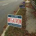 Un kpo el Megatron