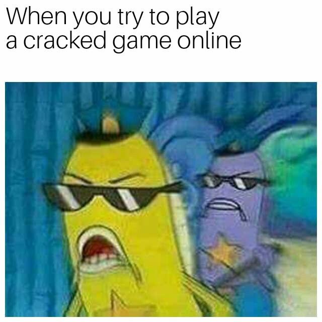 Arrrgh Pirate - meme