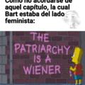 Si, lo sé, otro meme sobre feminismo, malardo ._.XD