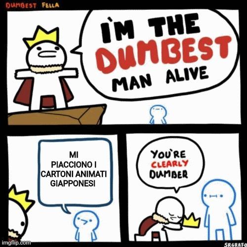 Capra ignorante - meme