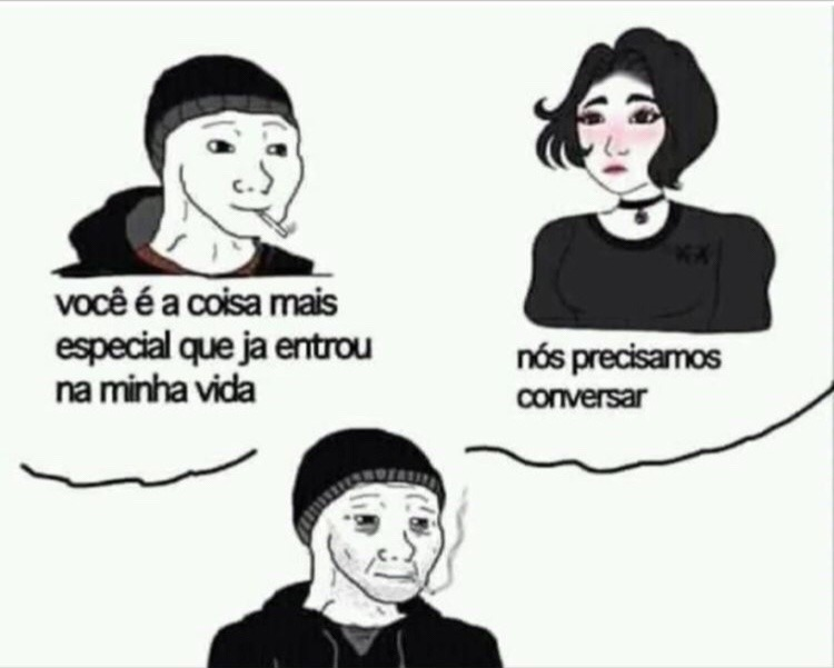 F morena - meme