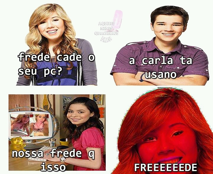 Freeede - meme