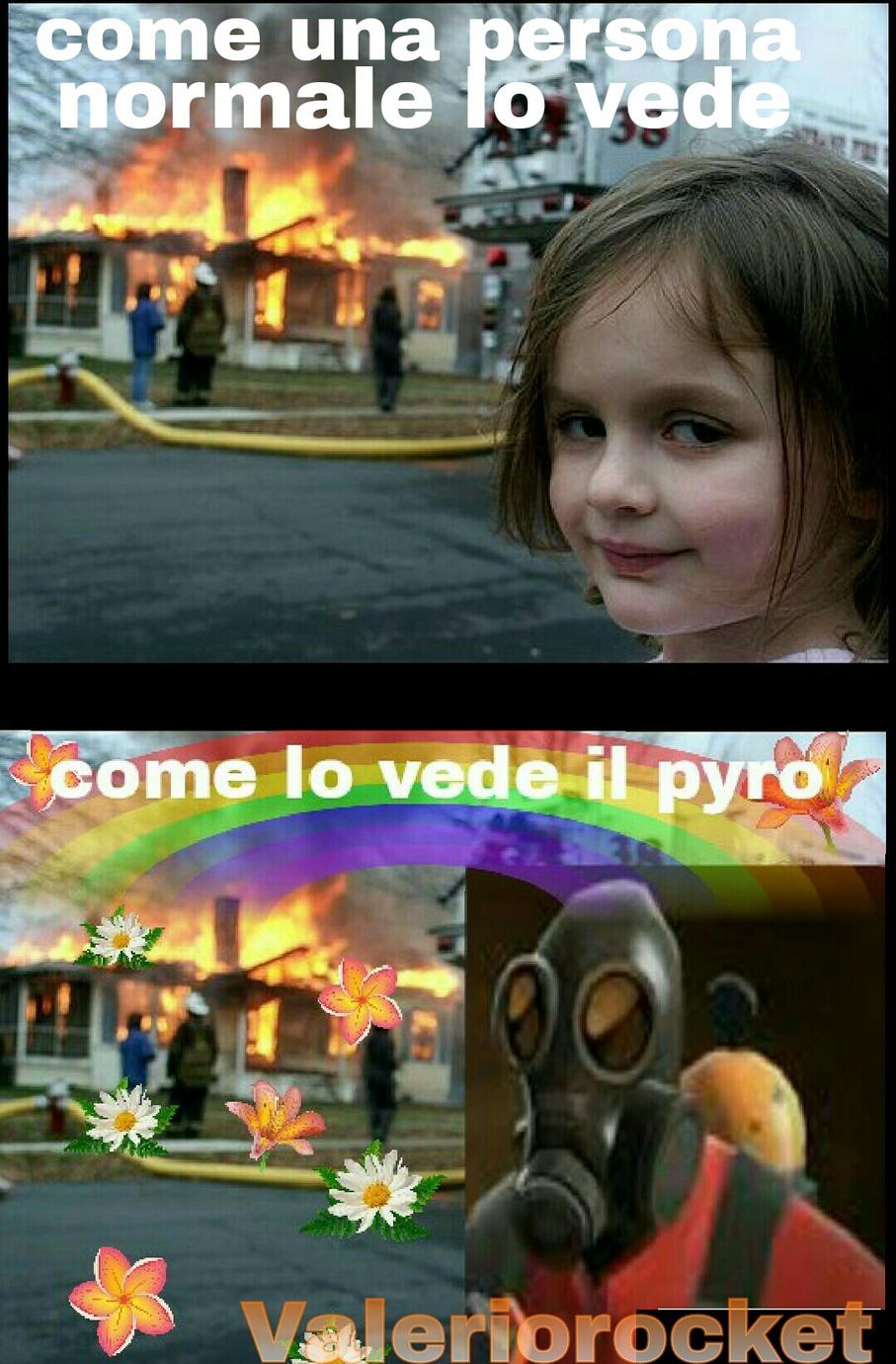 Pyrovision - meme