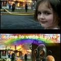 Pyrovision