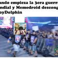 SoyDolphin